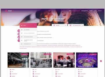 Experta Diseño web