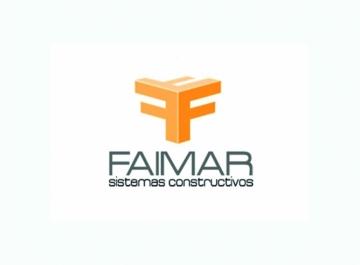 Faimar logotipo
