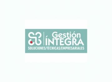 Gestión Íntegra logotipo