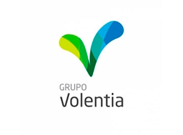 Logotipo Volentia portada