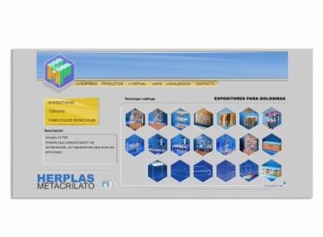 Herplas methacrylate Virtual Tour