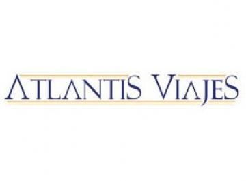 Atlantis Viajes Imagen corporativa