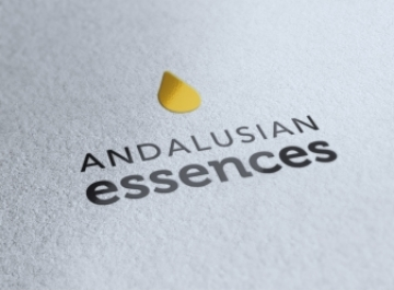 logotipo andalusian essences