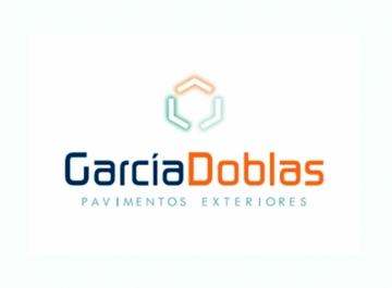 Pavimentos Exteriores García Doblas