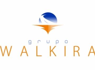 Logo Walkira
