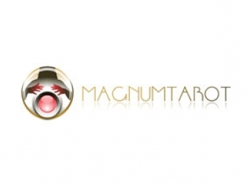 Magnum Tarot Logotipo