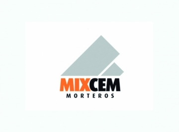 Mixcem logotipo