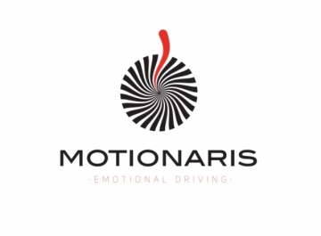 Motionaris Logotipo portada
