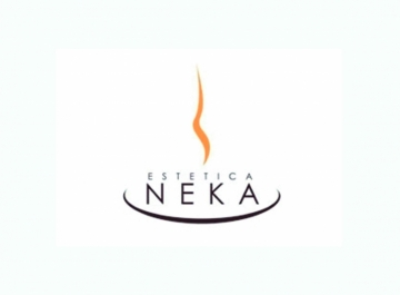 Estética Neka logotipo