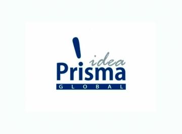 Prisma Idea Identidad Corporativa