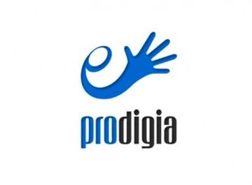 logo prodigia
