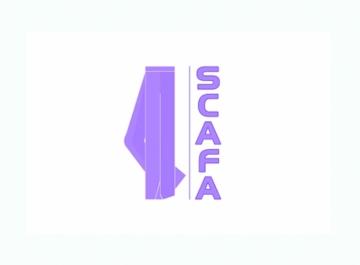 Scafa logotipo