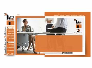 Grupo Sip Sitio web