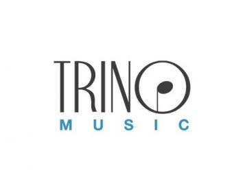 Logotipo Trino Music miniatura
