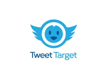 Tweettarget identidad visual
